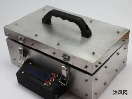 智能型电控箱设计模型