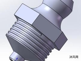 润滑交流油泵和直通式压注油杯