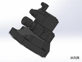 6款TGRU系列电磁控制溢流阀