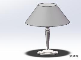 台灯床头柜灯