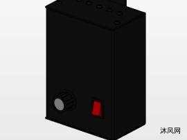 速度变压器模型