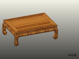 仿古家具炕桌