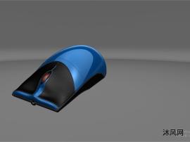 新概念鼠標