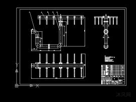 300滗水器设计图