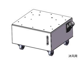 液壓油箱圖設計