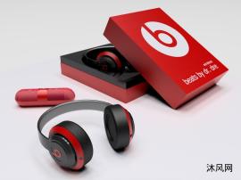 无线耳机和蓝牙扬声器设计模子
