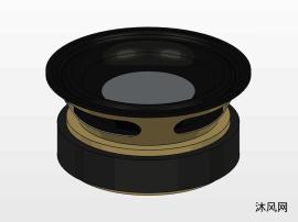 45mm小型扬声器