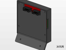 3D打印机液晶显示器
