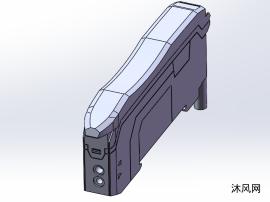 光電傳感器模型