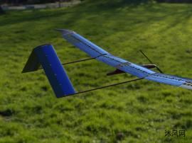 太陽能無人機