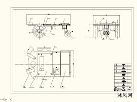 基于51單片機的紅外遙控小車設計