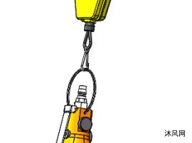 手動電批組件