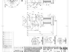 除油過濾器設計方案