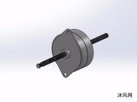 5種57BYZ01-B01永磁直線步進電機