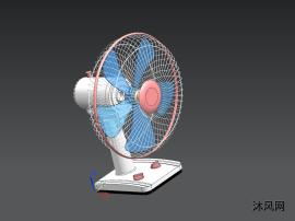 家用電器電風扇