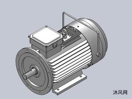 19種YXEJ-B35系列三相異步電機