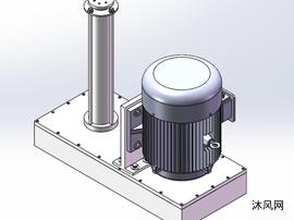 電機滾珠絲桿驅動電動缸