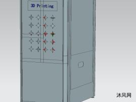 金屬3d打印機粉末前置處理過濾機組