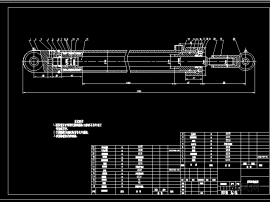 R175型柴油機加工線上多功能氣壓機械手設計