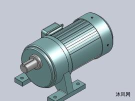 G系列減速電機