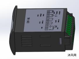 小型溫控器Autonics  TC4Y-14R