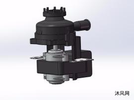 6種ZUPX系列空調水泵-排水泵模型