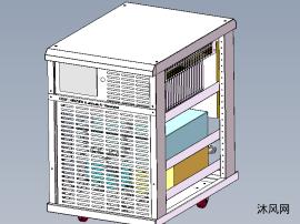 鋁空氣發電機