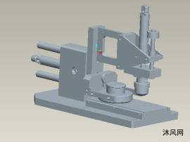凹凸印刷设备机