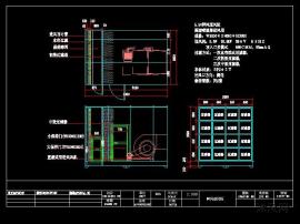 工厂涂装工程实例—手动速喷涂线 全套乐虎国际娱乐