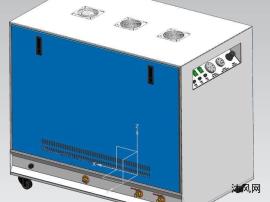 氣泵設計圖