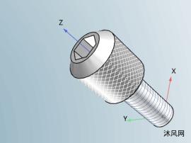 4款SBLT系列直线导轨用限位螺栓
